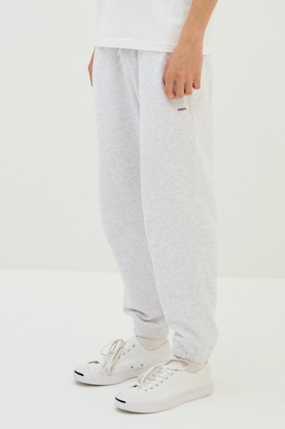 Active Sweat Pants _Men