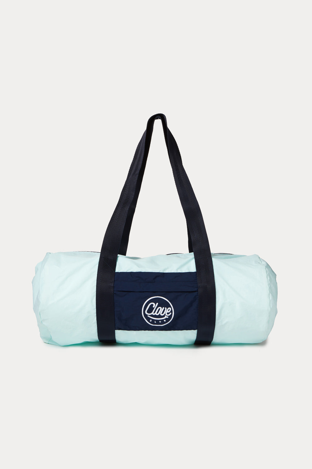 Light Duffle Bag (Blue)